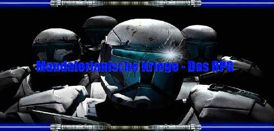 Star Wars Mandalorianische Kriege